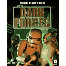 Dark Forces Official Player's Guide