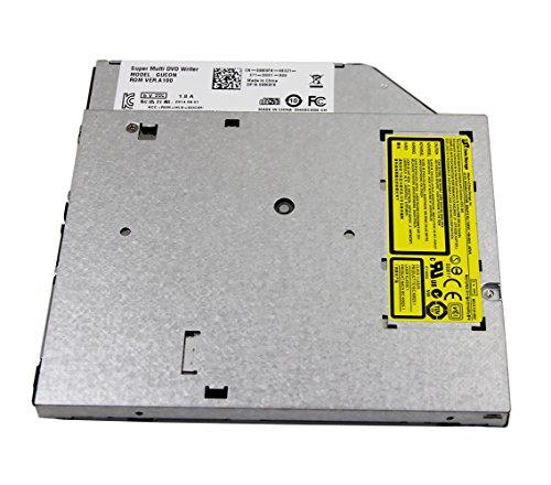 New Super Multi 8X DVD RW DL Writer Optical Drive Replacement for Acer Aspire E5-722 E5-721 E5-471 E5-471G E5-573 E5-573G E5-571G E5-571 Laptop Internal DVDRW DVDRAM 24X CD-R Burner