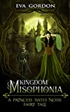 Kingdom Misophonia, A Princess Hates Noise Fairy Tale