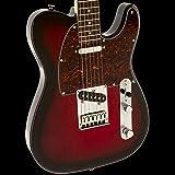 Squier by Fender 321200537 Standard Telecaster Electric Guitar - Antique Burst - Rosewood Fingerboard