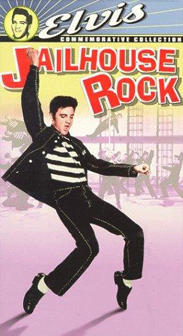 Elvis / Jailhouse Rock [VHS]
