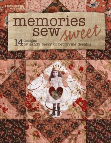 Memories Sew Sweet