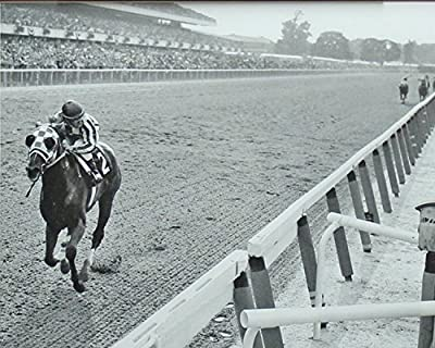 Secretariat Wins Triple Crown Set Of All Three 3 Photos Horse Racing Kentucky Derby Preakness Belmont