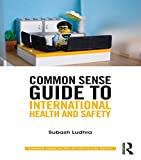 Common Sense Guide to International Health and Safety (Common Sense Guides to Health and Safety)