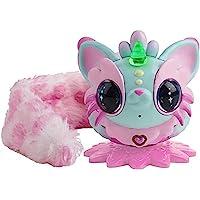 Pixie Belles - Aurora (Turquoise) - Interactive Enchanted Animal Toy