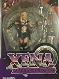 "XENA Warrior Princess Callisto Spinning Attack Action 6"" Action Figure"