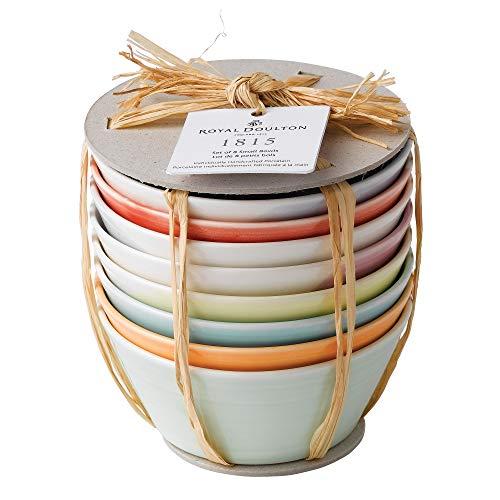 Royal Doulton® 1815 Set of 8 Tapas Bowls