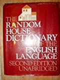 The Random House Dictionary of the English Language, 2nd Edition, Unabridged
