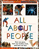 All about People, Lesley Newson, 0590475266