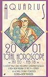 Aquarius 2001, Astrology World Staff, 0515128252