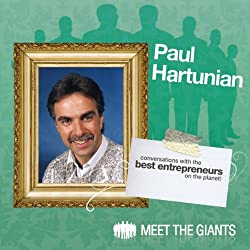 Paul Hartunian - Publicity Strategies from the Publicity Giant