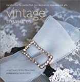 Vintage Treasures, Jane Cassini and Ann Brownfield, 1841722871