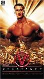 WWE Vengeance 2004 [VHS]