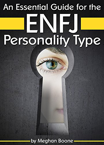 Enfj dating profil