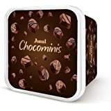 Amul Chocominis Chocolate 250 Grams