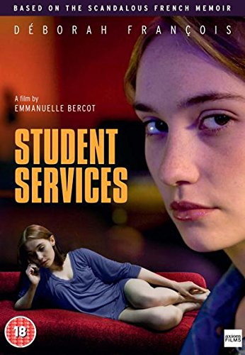 Student Services DVD Import product image