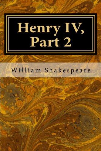 Download Henry IV, Part 2 PDF
