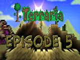Clip: Terraria 1.2 Survival Lets Play With Talekio! Episode 5 - Exploration!