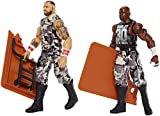 Mattel Bubba Ray Dudley and Devon Dudley Figure (2 Pack)