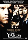 The Yards poster thumbnail