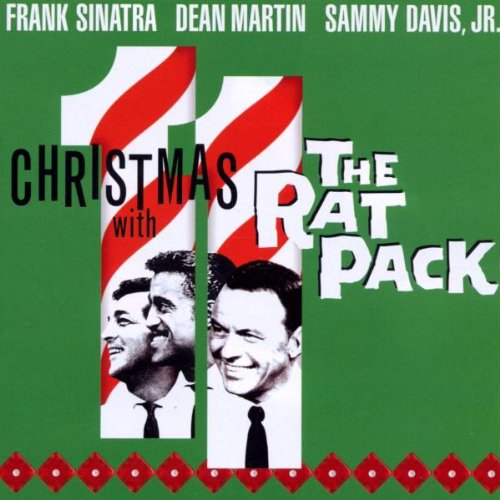 Christmas With The Rat Pack: Amazon.co.uk: Music