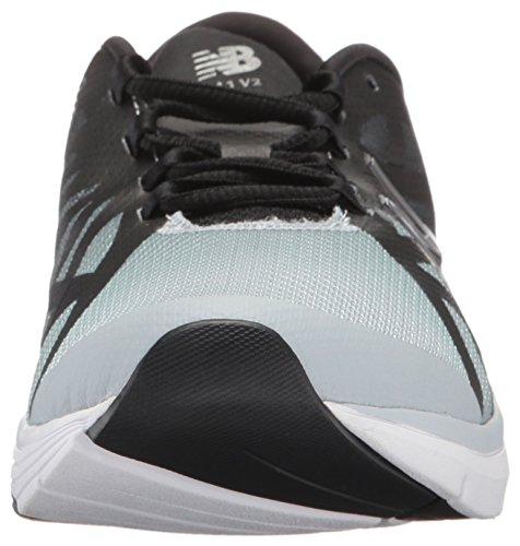 Cyclone New Womens Training SS17 811v2 Light Schuh Balance Black wZw74Cq8x