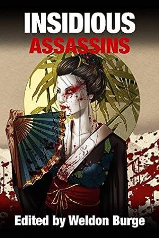 book cover of Insidious Assassins