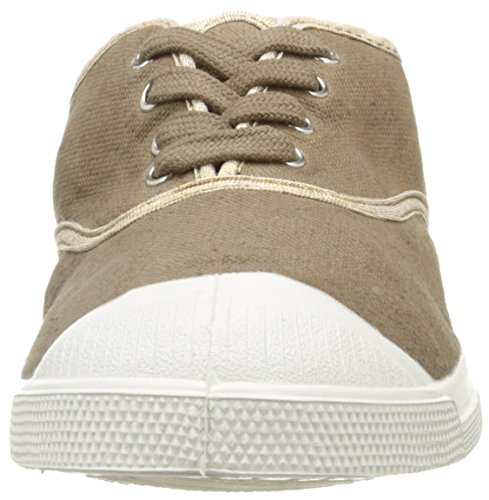 Cuivre Femme Basses Bensimon beige Tennis Beige Shinnypiping 1183 Baskets HwaI40q6tI
