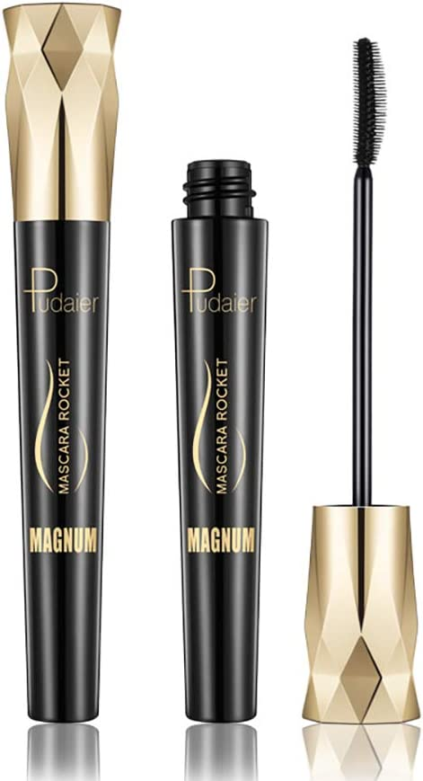 1PC 3d Mascara Pestaña Injerto Kit Long Lasting ojo del maquillaje ...