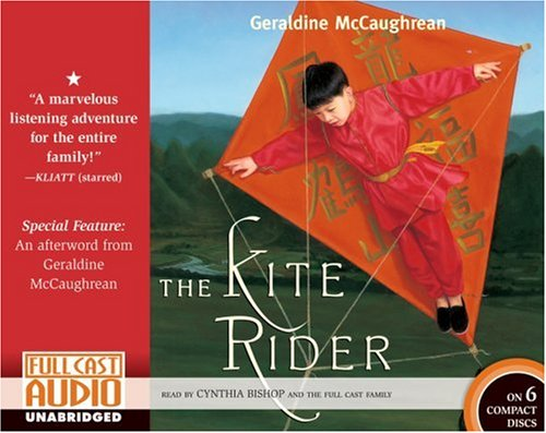 Download The Kite Rider (Library) pdf epub