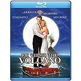 Joe Versus the Volcano [Blu-ray]