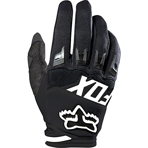 Fox Racing Dirtpaw Race Gloves Black, M – Men's