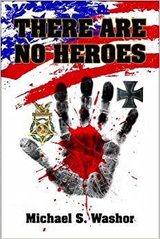 Book There Are No Heroes