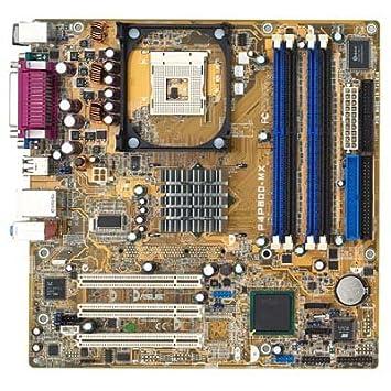 ASUS P4P800-MX Windows 7 64-BIT