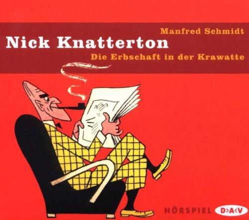 Nick Knatterton-d.Erbschaft