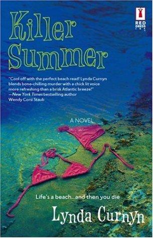 book cover of Killer Summer