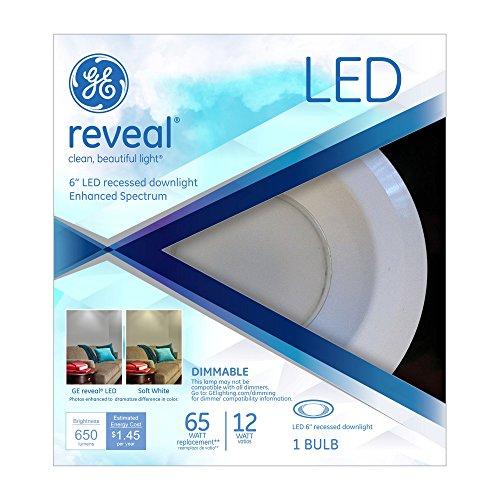 GE Lighting 83572 replacement 650 Lumen