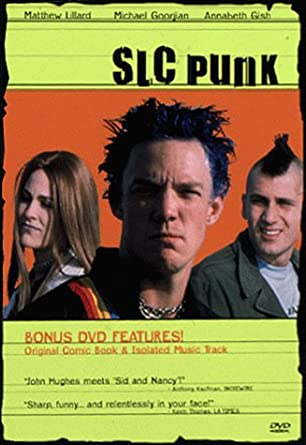 Movies like slc punk