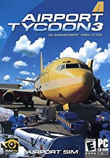 Airport Tycoon 3 - PC