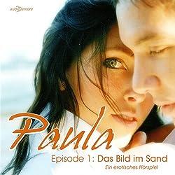 Paula - das Bild am Strand
