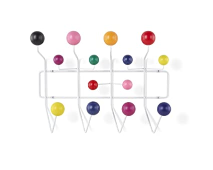 Amazon Emorden Furniture Eames Modern Hang It All Coat Hook Stunning Eames HangItAll Coat Rack