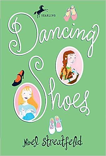 Cora Menu De Noel.Amazon Com Dancing Shoes The Shoe Books 9780679854289