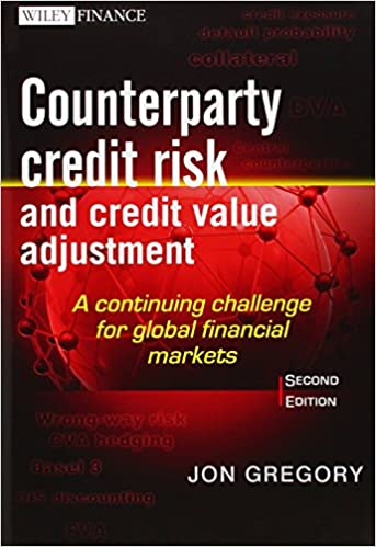 Value counterparty pdf risk adjustment credit and credit