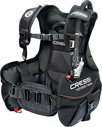 Cressi Tauchjackets Start Pro, XS, IC721800