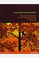 [Agile Software Development, Principles, Patterns, and Practices: Pearson New International Edition] [Author: Martin, Robert C.] [July, 2013] Pasta blanda