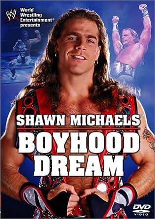 Amazon.co.jp   WWE ショーン・...