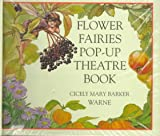 Theatre Book, Cicely Mary Barker, 0723242267