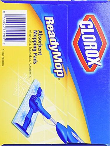 Buy clorox ready mop refills