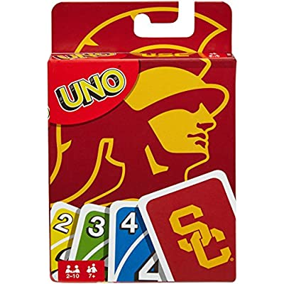 UNO: USC - Card Game: Toys & Games