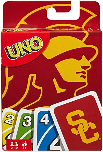 UNO USC Card Game -